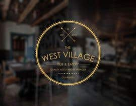 #52 untuk Design a Logo for a new Australian Pub - The West Village oleh nooraincreative7