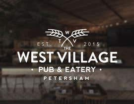 #3 untuk Design a Logo for a new Australian Pub - The West Village oleh layniepritchard