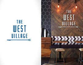 #54 untuk Design a Logo for a new Australian Pub - The West Village oleh tpwdesign