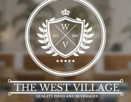 #21 untuk Design a Logo for a new Australian Pub - The West Village oleh IamRKA