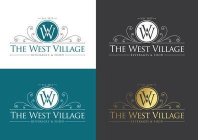 #59 untuk Design a Logo for a new Australian Pub - The West Village oleh TangaFx