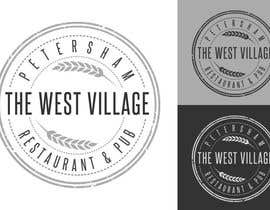 #17 untuk Design a Logo for a new Australian Pub - The West Village oleh vladspataroiu