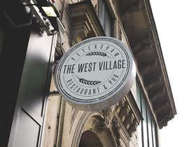 #19 untuk Design a Logo for a new Australian Pub - The West Village oleh vladspataroiu