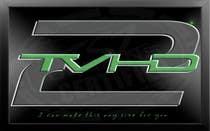 Bài tham dự #9 về Graphic Design cho cuộc thi Design a Logo for my tv2hd.com
