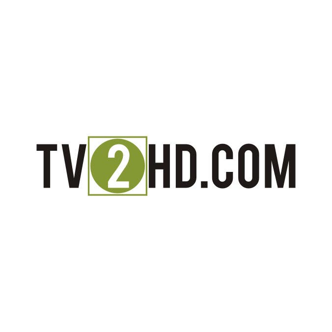 Bài tham dự cuộc thi #                                        53                                      cho                                         Design a Logo for my tv2hd.com