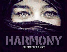 #28 for Design Harmony movie poster (cover) af todtodoroff