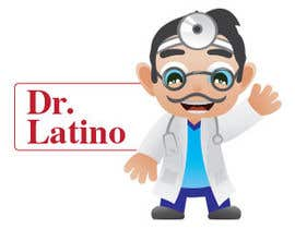nº 20 pour Design a logo for a latin medical blog par ghouriasif