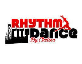 #27 untuk Design a Logo for Rhythm City Dance by Chelsea oleh PeleDeer