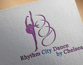 #6 untuk Design a Logo for Rhythm City Dance by Chelsea oleh mwarriors89