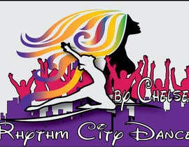 #23 untuk Design a Logo for Rhythm City Dance by Chelsea oleh zelimirtrujic
