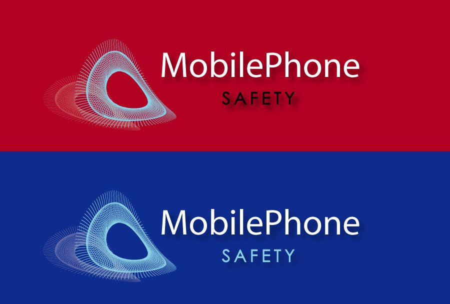 #65 for logo design for 'Mobile Phone Safety' by alamin1973