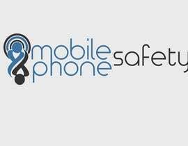 nº 59 pour logo design for 'Mobile Phone Safety' par uniqmanage