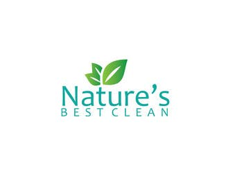 #10 cho Design a Logo for cleaning business. bởi alyymomin