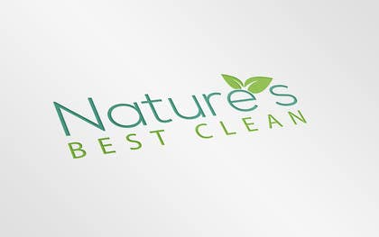 #28 cho Design a Logo for cleaning business. bởi mdrashed2609