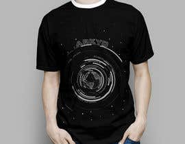 #2458 pёr Earthlings: ARKYD Space Telescope Needs Your T-Shirt Design! nga benixel
