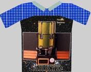 Graphic Design Inscrição do Concurso Nº1245 para Earthlings: ARKYD Space Telescope Needs Your T-Shirt Design!