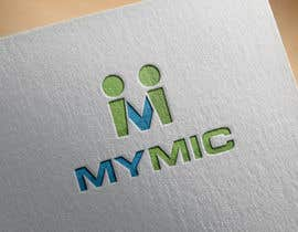 #20 for Design a Logo for 'MyMic' Smartphone App by rahmatali421