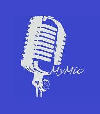 Bài tham dự cuộc thi #53 cho Design a Logo for 'MyMic' Smartphone App