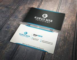 #10 for Design 1). Business Card 2). Letterhead 3). Microsoft Word document design by Fgny85