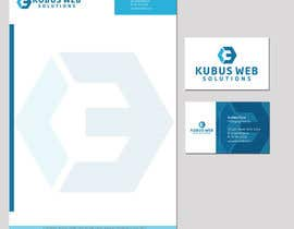 #4 for Design 1). Business Card 2). Letterhead 3). Microsoft Word document design af sandrasreckovic