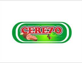 #93 for Modernización logo Cerezo by FERNANDOX1977