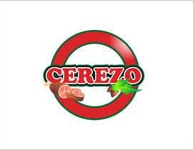 #99 for Modernización logo Cerezo by FERNANDOX1977