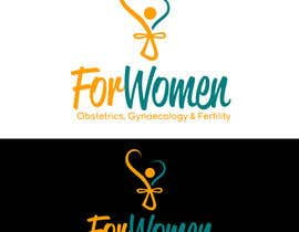 #30 cho Design a Logo for an Obstetrics, Gynaecology and Fertility Clinic bởi ralfgwapo