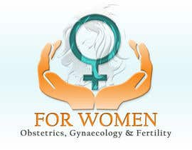 #22 untuk Design a Logo for an Obstetrics, Gynaecology and Fertility Clinic oleh mtalquizar