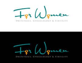 #44 for Design a Logo for an Obstetrics, Gynaecology and Fertility Clinic by AlexsDesigns