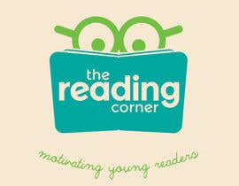 Nro 124 kilpailuun Design a Logo for a Bookstore käyttäjältä andresgoldstein