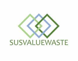 #127 for Design a Logo for Susvaluewaste by femi2c