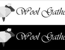 KryloZA tarafından Design a Logo for Wool Gathering için no 1