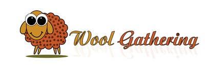darkavdarka tarafından Design a Logo for Wool Gathering için no 11