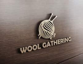 ansari2015 tarafından Design a Logo for Wool Gathering için no 39