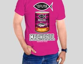 #26 untuk EFUTA Seapride T-Shirts oleh sandrasreckovic
