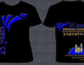 #2 untuk Design a T-Shirt for Advisory Centre for Australian Education oleh salman132