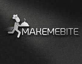 mhshah009 tarafından Design a Logo for Makemebite.com için no 33
