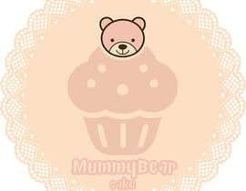 #12 untuk Logo for a Cake Business oleh lampham98