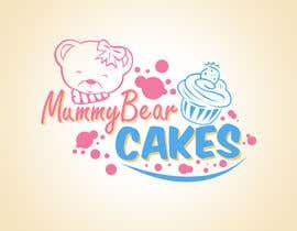 marstyson76 tarafından Logo for a Cake Business için no 8