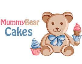 #40 untuk Logo for a Cake Business oleh Tszocske