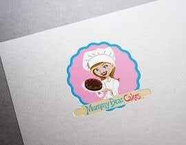 #14 untuk Logo for a Cake Business oleh anwera