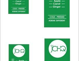 #11 untuk I need some Graphic Design for Label oleh thoughtcafe