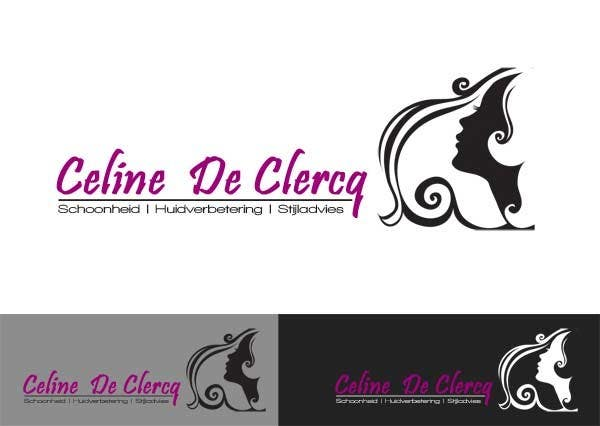 Bài tham dự cuộc thi #                                        24                                      cho                                         Design a Logo for a beauty salon