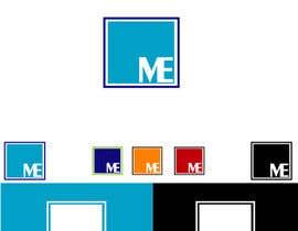 Nro 43 kilpailuun Design a Logo for ME käyttäjältä mhshah009