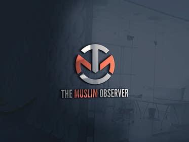 #66 untuk Design a Logo for THE MUSLIM OBSERVER oleh zubidesigner