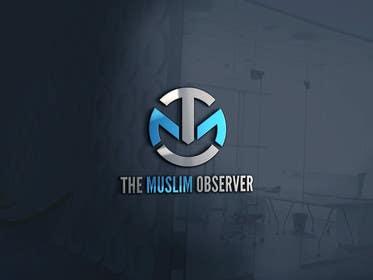 #67 untuk Design a Logo for THE MUSLIM OBSERVER oleh zubidesigner