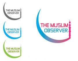 #9 for Design a Logo for THE MUSLIM OBSERVER af vivekdaneapen