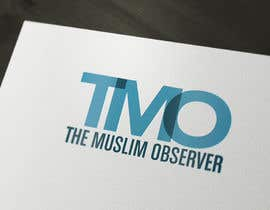 #82 for Design a Logo for THE MUSLIM OBSERVER af amauryguillen