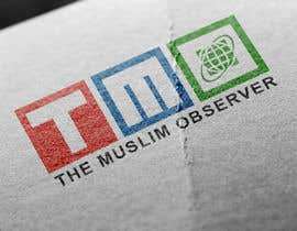 #48 for Design a Logo for THE MUSLIM OBSERVER af chaturvedi01