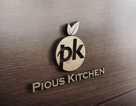 #125 cho Design logo for kitchen bởi DipendraBiswasdb